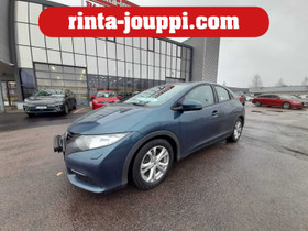 Honda Civic, Autot, Ylivieska, Tori.fi