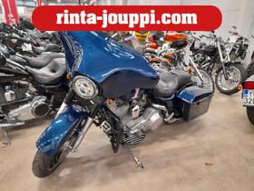 Harley-Davidson ELECTRA GLIDE STANDARD, Moottoripyörät, Moto, Espoo, Tori.fi