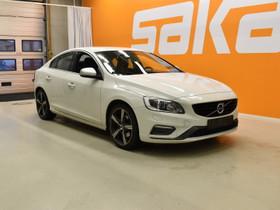 Volvo S60, Autot, Lahti, Tori.fi