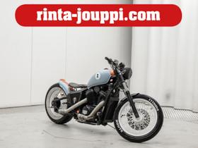 Honda SHADOW, Moottoripyörät, Moto, Vantaa, Tori.fi