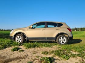Nissan Qashqai, Autot, Haapavesi, Tori.fi