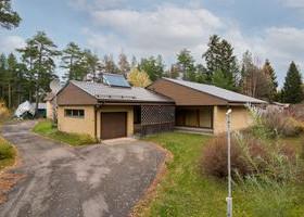 4H, 120m², Siniluodontie 79, Raahe, Myytävät asunnot, Asunnot, Raahe, Tori.fi