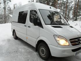 Mercedes-Benz Sprinter, Autot, Hämeenkyrö, Tori.fi