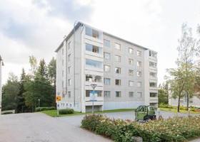 2H, 55m², Pupuhuhdantie 20 C, Jyväskylä, Myytävät asunnot, Asunnot, Jyväskylä, Tori.fi