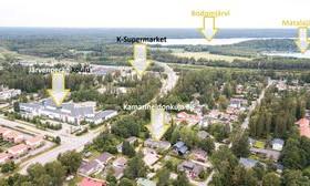 2H, 58.5m², Kamarineidonkuja 3 F, Espoo, Myytävät asunnot, Asunnot, Espoo, Tori.fi