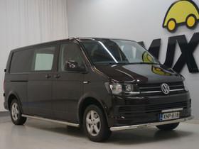 Volkswagen Transporter, Autot, Turku, Tori.fi