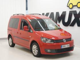 Volkswagen Caddy, Autot, Turku, Tori.fi