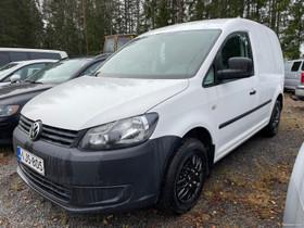 Volkswagen Caddy, Autot, Kokkola, Tori.fi