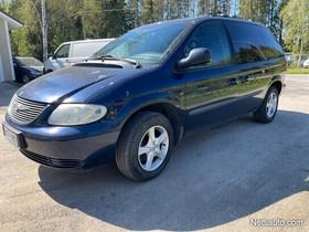 Chrysler Voyager, Autot, Kokkola, Tori.fi