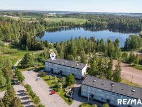 Ikaalinen Kylpyläalue Kuntotie 6 2h, kk, kph, s, t, Myytävät asunnot, Asunnot, Ikaalinen, Tori.fi