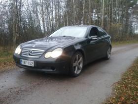 Mercedes-Benz C-sarja, Autot, Pyhäjoki, Tori.fi