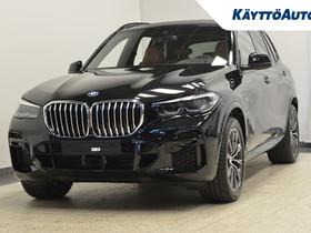 BMW X5, Autot, Kokkola, Tori.fi