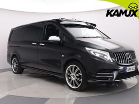 Mercedes-Benz Vito, Autot, Turku, Tori.fi