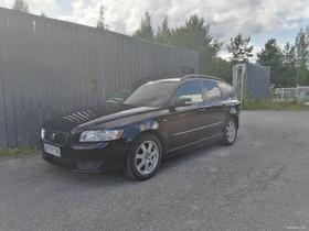 Volvo V50, Autot, Äänekoski, Tori.fi