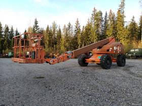 Haulotte H21 TX 4 WD Kuukulkija, Muut koneet ja tarvikkeet, Työkoneet ja kalusto, Hollola, Tori.fi