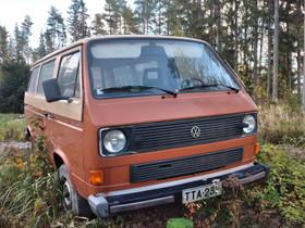 Volkswagen Transporter, Autot, Uusikaupunki, Tori.fi