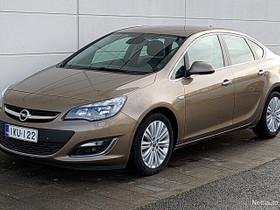Opel Astra, Autot, Loppi, Tori.fi