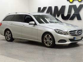 Mercedes-Benz E, Autot, Tornio, Tori.fi