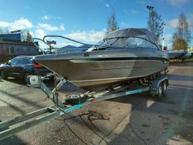 Yamarin Cross 63 BR, Moottoriveneet, Veneet, Lahti, Tori.fi