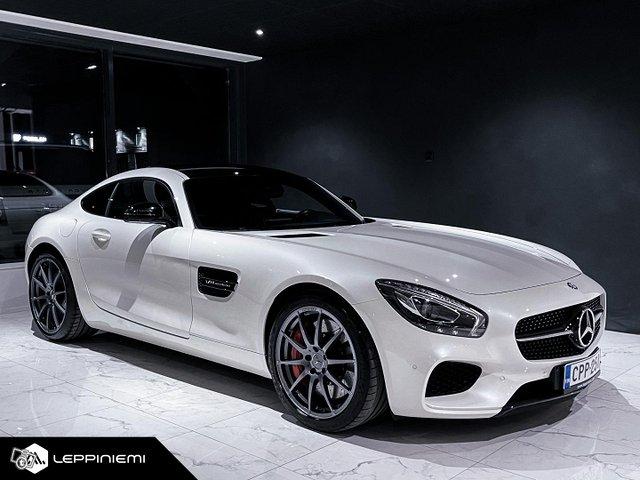 Mercedes-Benz AMG GT S, kuva 1
