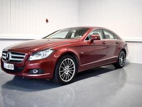 Mercedes-Benz CLS, Autot, Kaarina, Tori.fi