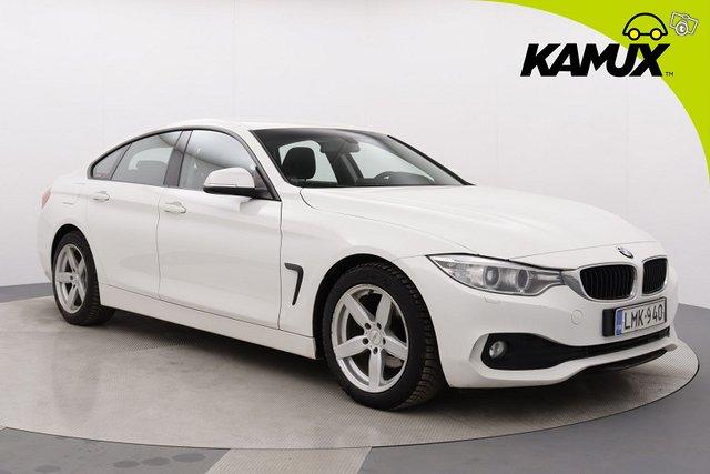BMW 418, kuva 1