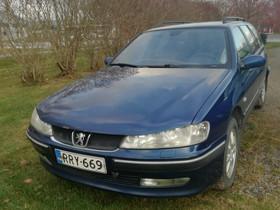 Peugeot 406, Autot, Ilmajoki, Tori.fi