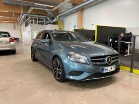 Mercedes-Benz A, Autot, Järvenpää, Tori.fi