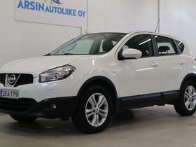 Nissan Qashqai, Autot, Jyväskylä, Tori.fi