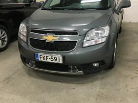 Chevrolet Orlando, Autot, Tohmajärvi, Tori.fi