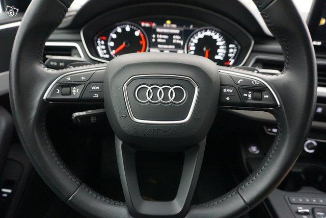 Audi A4 21