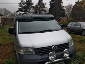 Volkswagen Transporter, Autot, Inkoo, Tori.fi