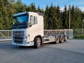 Volvo FH540, Kuljetuskalusto, Työkoneet ja kalusto, Pori, Tori.fi