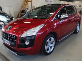 Peugeot 3008, Autot, Salo, Tori.fi