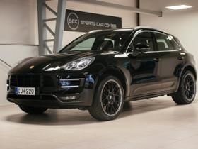 Porsche Macan, Autot, Espoo, Tori.fi