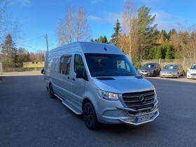 Mercedes-Benz Sprinter, Autot, Vantaa, Tori.fi