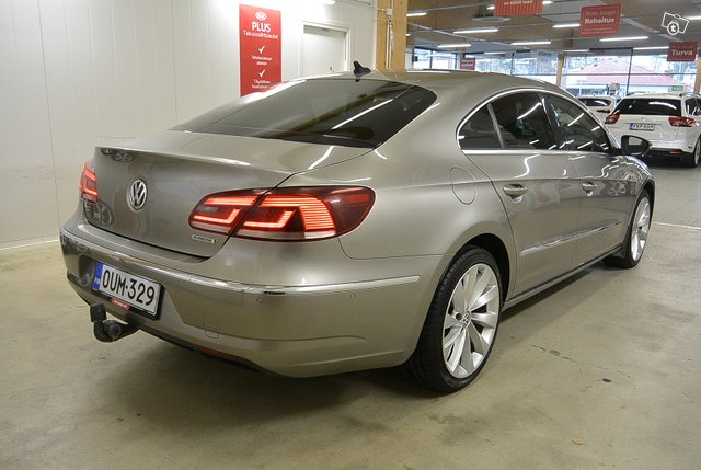 Volkswagen CC 4