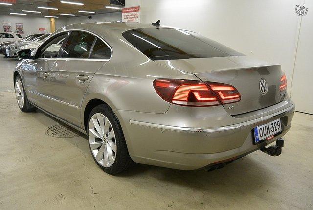 Volkswagen CC 5