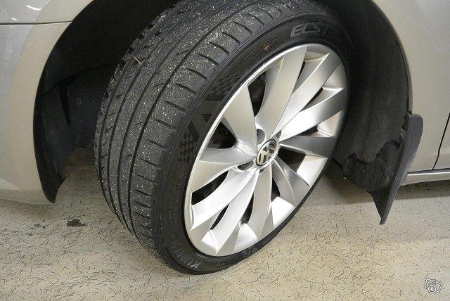 Volkswagen CC 17