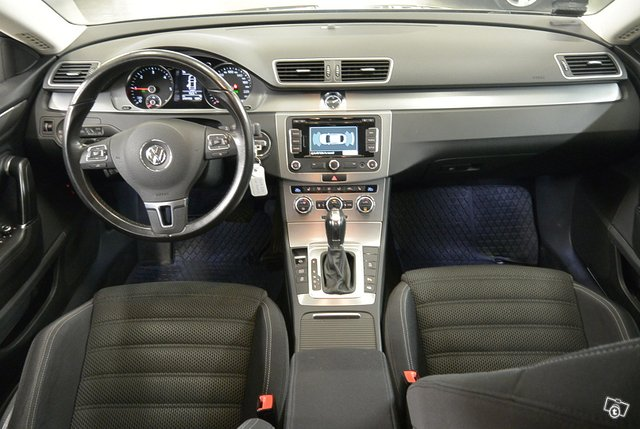Volkswagen CC 20