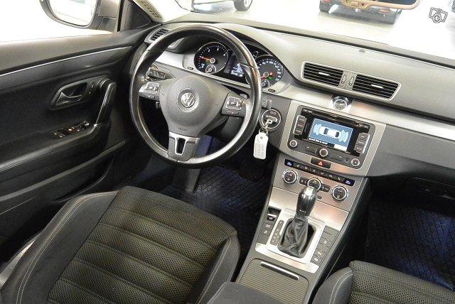 Volkswagen CC 21