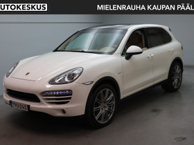 Porsche Cayenne, Autot, Raisio, Tori.fi