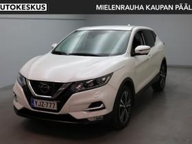 Nissan Qashqai, Autot, Raisio, Tori.fi