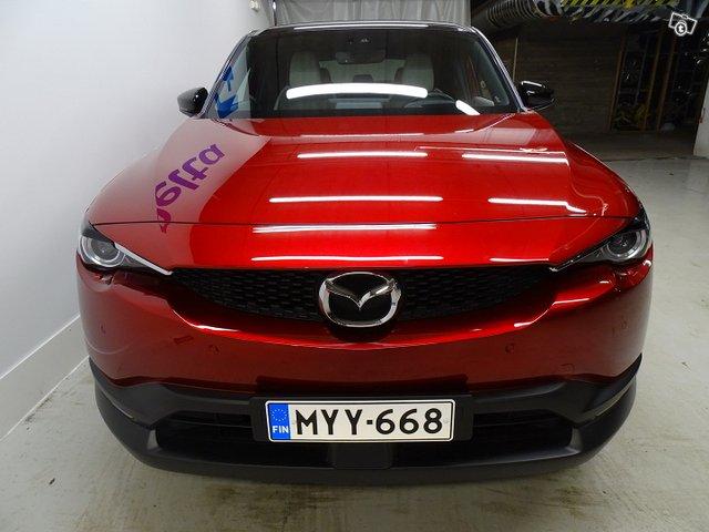 Mazda MX-30 2