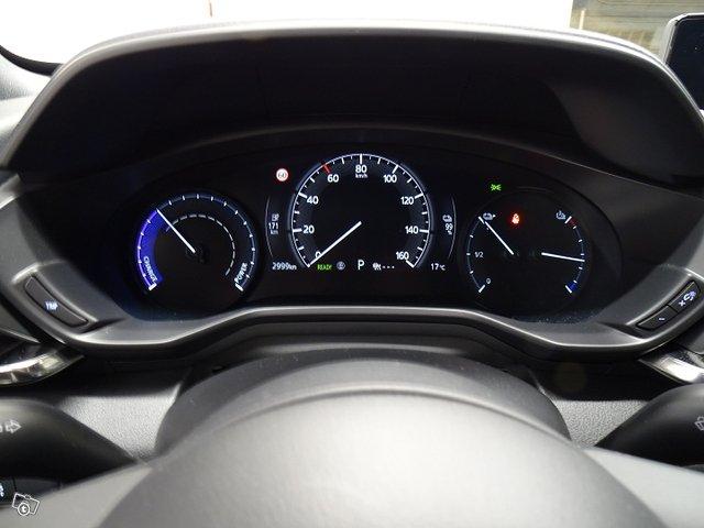 Mazda MX-30 10