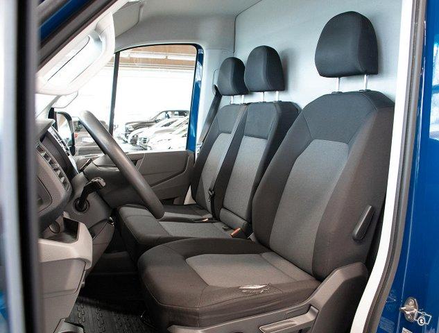 Volkswagen Crafter 14