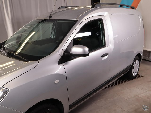 Dacia DOKKER VAN 2