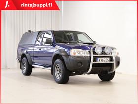 Nissan King Cab, Autot, Lappeenranta, Tori.fi