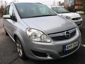 Opel Zafira, Autot, Tampere, Tori.fi