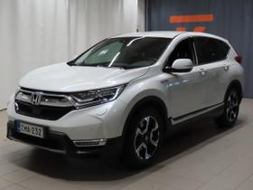 Honda CR-V, Autot, Turku, Tori.fi